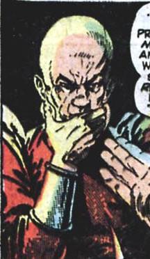 Amalric, Baron of Tor (Earth-616)