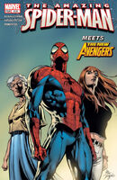 Amazing Spider-Man Vol 1 519