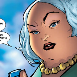 Anne Marie Hoag (Earth-616)