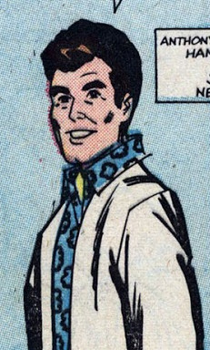 Anthony Amore (Earth-616)