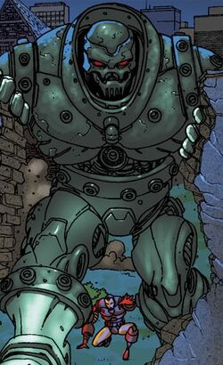 Arsenal Alpha (Earth-616) from Iron Man Vol 3 85 003.jpg