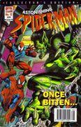 Astonishing Spider-Man Vol 1 12