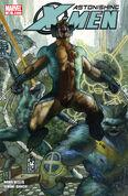 Astonishing X-Men Vol 3 28