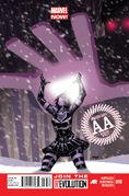 Avengers Arena Vol 1 10