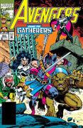 Avengers Vol 1 355