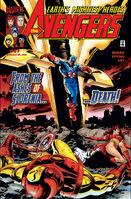 Avengers Vol 3 37