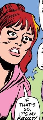 Ayla Prentiss (Earth-616)