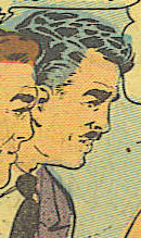 Bill Harney (Earth-616)