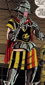 Black Knight (Young Masters) (Earth-616)