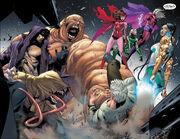 Brotherhood of Mutants (Earth-616) Magneto Not a Hero Vol 1 3.jpg