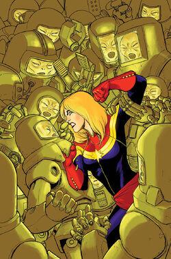 Captain Marvel Vol 8 5 Textless.jpg