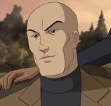 Charles Xavier (Earth-8096)