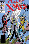 Classic X-Men Vol 1 32