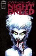 Clive Barker's Night Breed Vol 1 8