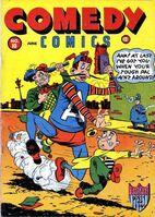 Comedy Comics Vol 1 10