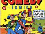 Comedy Comics Vol 1 10