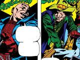 Committee (Gang) (Earth-616)