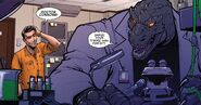 Curtis Connors (Earth-616) and Jamie Tolentino (Earth-616) from Amazing Spider-Man Vol 5 68 001