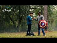 Disney+ - The Falcon and The Winter Soldier - Onora l'eredità - In Streaming dal 19 Marzo