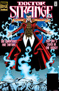 Doctor Strange, Sorcerer Supreme Vol 1 83