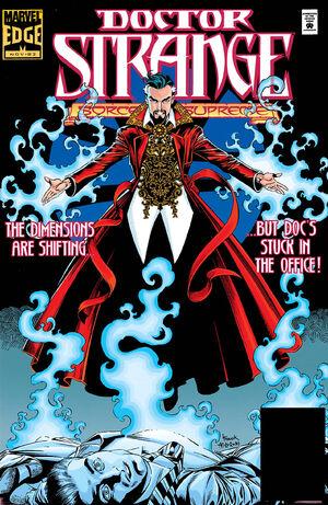 Doctor Strange, Sorcerer Supreme Vol 1 83.jpg