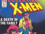 Essential X-Men Vol 1 2