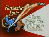 Fantastic Four (1967 animated series) Season 1 6