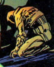 Feuille (Earth-616)