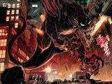 Grendel (Symbiote) (Earth-616)