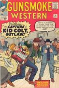 Gunsmoke Western Vol 1 76