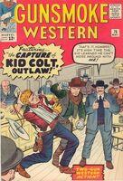Gunsmoke Western Vol 1 76