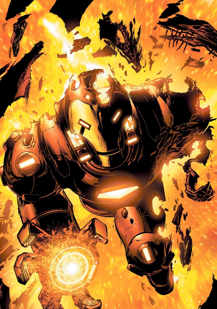 Tony Stark 2.0 (Earth-616)