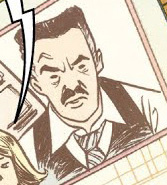 John Jonah Jameson (Earth-14512)