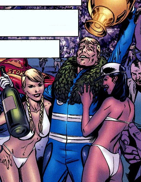 Jonathan Storm (Earth-9997) Paradise X Vol 1 1.jpg