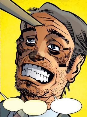 Julian Kilgore (Earth-616)
