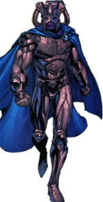 Khan (Earth-41001) from X-Men The End Vol 3 3 0002.png