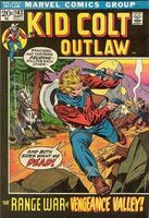 Kid Colt Outlaw Vol 1 162