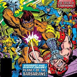 Marvel Presents Vol 1 9