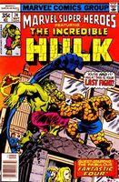 Marvel Super-Heroes Vol 1 74