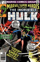 Marvel Super-Heroes Vol 1 93
