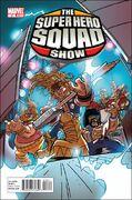 Marvel Super Hero Squad Vol 2 3