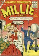 Millie the Model Comics Vol 1 64