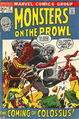 Monsters on the Prowl Vol 1 17