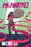 Ms. Marvel Vol 3 13 Women of Marvel Variant