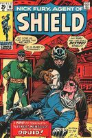 Nick Fury, Agent of SHIELD Vol 1 18