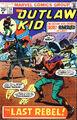 Outlaw Kid Vol 2 30
