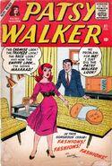 Patsy Walker Vol 1 81