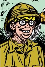 Peter Dooley (Earth-616)