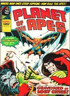 Planet of the Apes (UK) Vol 1 84