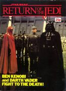 Return of the Jedi Weekly (UK) Vol 1 15